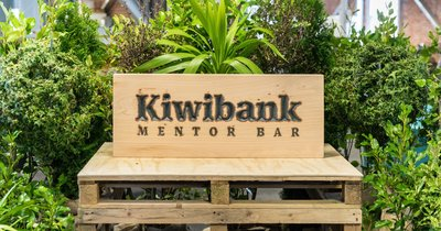 KB Mentor Bar