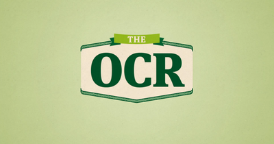 OCR video image